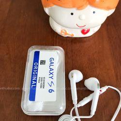 TAI NGHE SAM-SUNG S6 BOX MEKA GIÁ SỈ giá sỉ