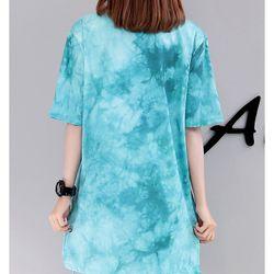 áo thun from rộng 3D sóc em giá sỉ