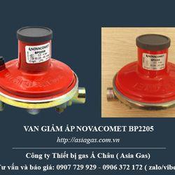 Van giảm áp Novacomet BP2205 10kg/h giá sỉ