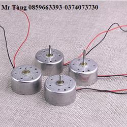 Động cơ điện 3-6V M3