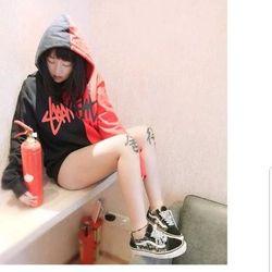 Áo hoodie siêu ca tính giá sỉ