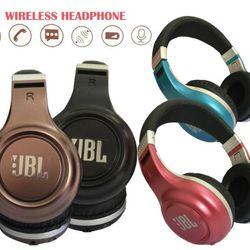 HEADPHONE BLUETOOTH JBL B61 giá sỉ