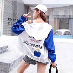áo khoác dù 022 giá sỉ