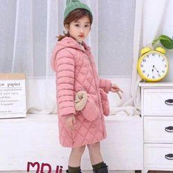 Áo khoác cho bé gái giá sỉ