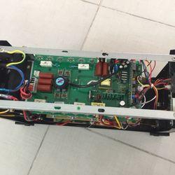Máy hàn TIG 250S chạy công nghệ Mosfet giá sỉ