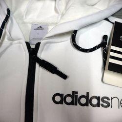 Bộ ba áo khoác nỉ thể thao das NEO lót nhung ấm áp giá sỉ