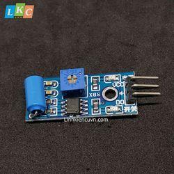 Module cảm biến rung SW420 C1-22 giá sỉ