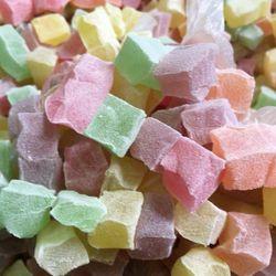 kẹo gôm sữa dẻo giá sỉ