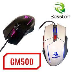 MOUSE BOSTON GM500 LED GAME giá sỉ