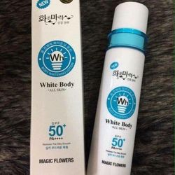 Dưỡng White Body