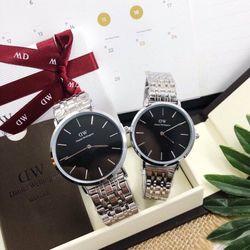 Đồng hồ mang đôi giá sỉ