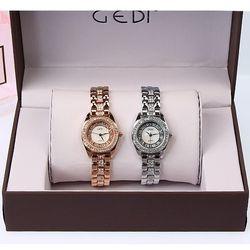 Đồng hồ nữ GEDI 016 Nhỏ Xinh Phong cách Hàn Quốc giá sỉ