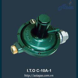 Van giảm áp đơn cấp C-10A-1 ITO Nhật giá sỉ