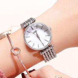 Đồng hồ Nữ GEDI 3008 Dây – Mạ màu chuẩn Châu Âu giá sỉ