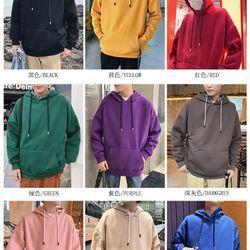 hoodie basic giá sỉ