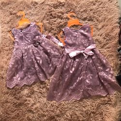 váy 3 tầng có bé zzb