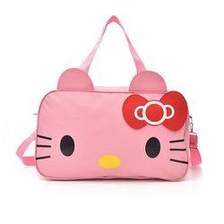 Túi Xách Du Lịch Mèo Kitty giá sỉ, giá bán buôn