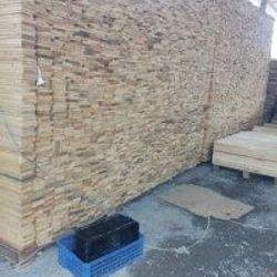 Ván gỗ thông Pallet