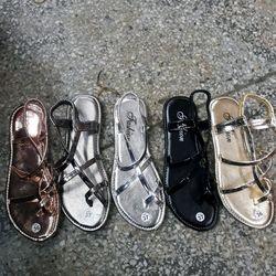 Sandal xinh xinh giá sỉ