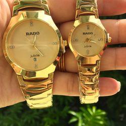 đồng hồ cặp Ra do giá sỉ