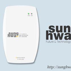 Gas detector SHT-202 Sunghwa Hàn Quốc giá sỉ