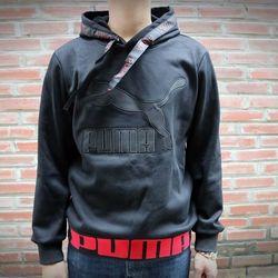 Áo khoác nỉ có mũ Pum Dáng hoodies giá sỉ, giá bán buôn