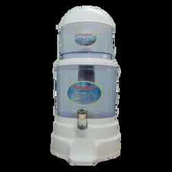 Bình lọc nước Panakio 24L trắng giá sỉ