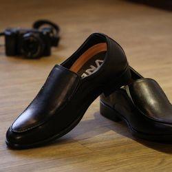Giày tây nam da thật