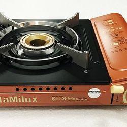 Bếp ga mini chống cháy nổ NaMilux 2S NA-194PF-VN nhiều màu giá sỉ