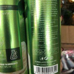 Xịt dưỡng tóc tinh dầu bưởi ORGANIC GRAPE FRUIT giá sỉ, giá bán buôn