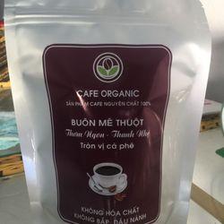 Cafe Nguyên Chất 100