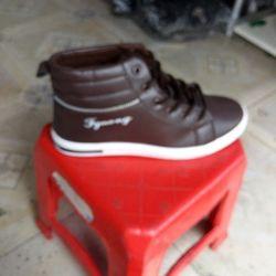 giày Cao cổ nam giá sỉ, giá bán buôn