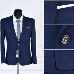 Áo Vest nam dáng ôm eo vải mịn không xù Màu 821 giá sỉ