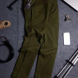 quần kaki nam dài giá sỉ