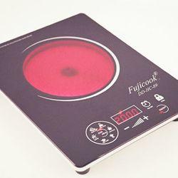 Bếp hồng ngoại Fujicook HC 89 Đen giá sỉ