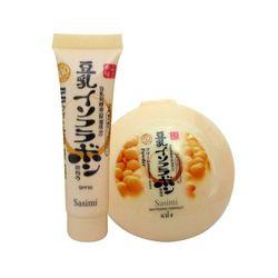 Kem Nền BB cream Sasimi SPF50 -
