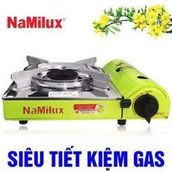 Bếp gas mini NAMILUX NA-182PS xanh giá sỉ
