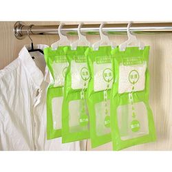 túi hút ẩm treo tủ quần áo giá sỉ