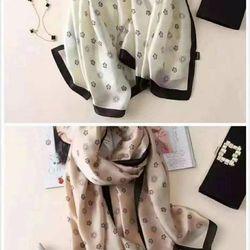 khăn lụa 03 giá sỉ