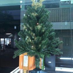 cây thông noel cao 90cm giá sỉ