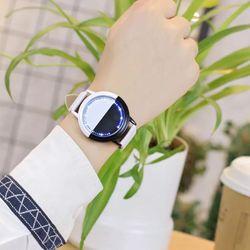 Đồng hồ led unisex phát sáng giá sỉ