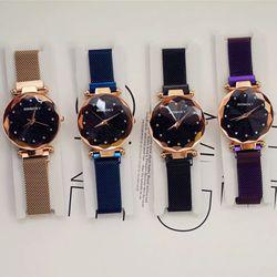 Đồng hồ nữ Gogoey nam châm 4 màu giá sỉ