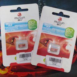 Thẻ Nhớ MUSUN CLASS 10 8GB giá sỉ