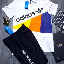 Bộ quần áo thể thao nam- Hàng chuẩn bao bong chóc Full tem-tag-code giá sỉ