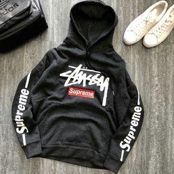 Áo khoác hoodie nam giá sỉ