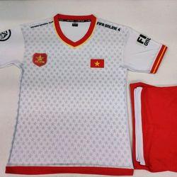 quần áo bóng đá fifa online 4 giá sỉ