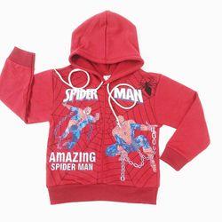 Áo khoác nhện bé trai s3-10 giá sỉ