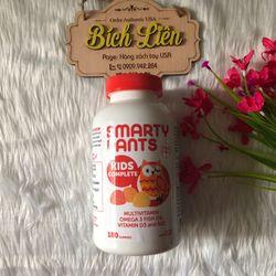 Kẹo Dẻo Smarty Pants -Vitamin Tổng Hợp My Giúp Trẻ Thông Minh giá sỉ