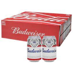 Bia Budweiser bao bì xuân 2019 giá sỉ