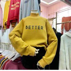 Áo better